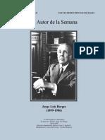 Jorge Luis Borges - Selección de poemas y cuentos