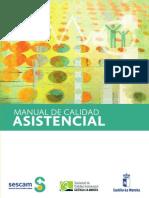 ++Manual Calidad Asistencial-SESCAM SCLM