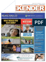 Indian Weekender Vol5 Issue 18