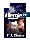 Allergies by T.a. Chase[1]