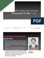 SCS Corporate Profile
