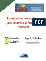 SOA VisionArquitecturaEmpresarial