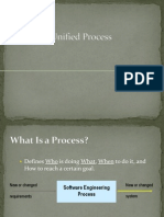 UnifiedProcess Lecture