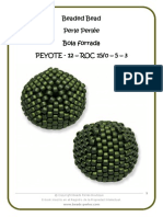 E-Book Bola Peyote 12 - Roc 15