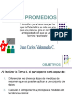 05.Promedios