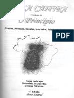 Apostila Orquestra Paulistana (Viola Caipira)