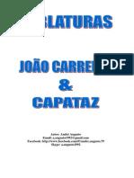 Tablaturas João Carreiro