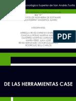 Exposición CASE