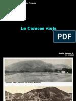 La Caracas Vieja