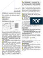 Aula 01 - Ocupação do Território - Hist. Regional - Exercicios