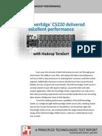 Dell PowerEdge C5220
