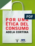 Por Una Etica Del Consumo - Adela Cortina