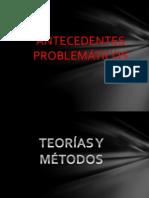 teoria yMETODOS (2)