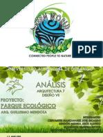 Analisis Parque Ecologico (1)