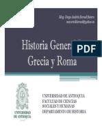 Unidad 6 El Nacimiento de Roma (Avances)