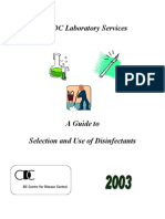 BCCDC Laboratory Services