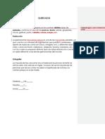 Revisiones y Notaciones en Word