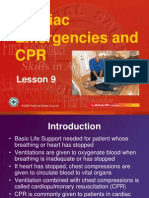 09 Cardiac Emergencies and CPR