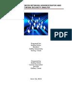 delee b wk7 formal report