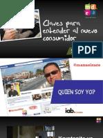 IAB_DigitalDay2013_Claves Para Entender Al Nuevo Consumidor Digital