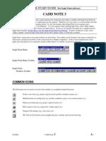1.4 Eagle Point Road Design Software Manual