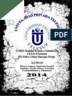 Monografia (Partidos Politicos 2000-2010