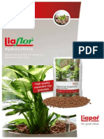 Liaflor Expanded Clay