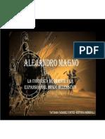 Unidad 5 Alejandro Magno - Tatiana Vásquez Cortés