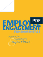 Ee Engagement Guide for Managers
