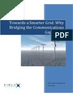 White Paper Smart Grid