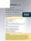 Benefits of Sharepoint