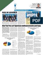 Głos Sportowy 24.01.2013