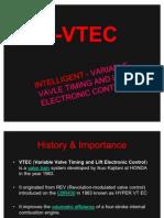 52686297 i VTEC Presentation
