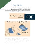 Flujo Magnético