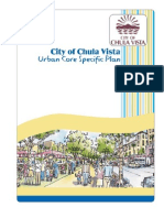 Chula Vista Urban Core Specific Plan
