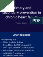 PG-PAPDI-Primary Secondary Prev in Chf