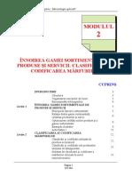 Modul 2 Merceologie Ed Noua