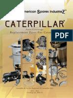Cat Catalouge Print Machine