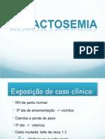 Galactosemia - Slides2