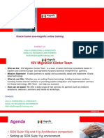 Oracle Fusion Soa-magnific Online Training