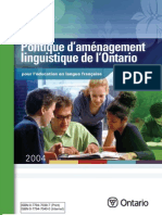 Linguist i Que