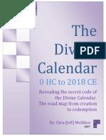 Divine Calendar 7