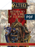 Exalted - 2e - Adv - Return to the Tomb of 5 Corners