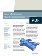 Siemens PLM Sansera Engineering Cs Z7
