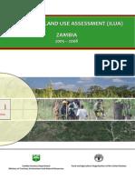 Zambia ILUA Report