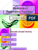 Upper Respiratory Tract Infections 2