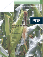 Manual de Cultivo de Maiz