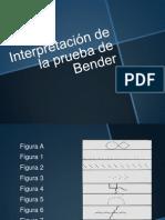 Interpretación de la prueba de Bender1-2