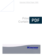 Principles of Curtain Walling
