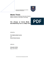 Alexander Groflin_2012_The Change of Social Media in Companies Best Marketing Tool or a Major Security Threat